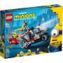 LEGO 75549 Enerverende motorachtervolging