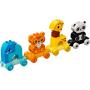 LEGO 10955 Animal Train