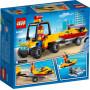 LEGO 60286 Beach Rescue ATV