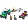 LEGO 60288 Race Buggy Transporter