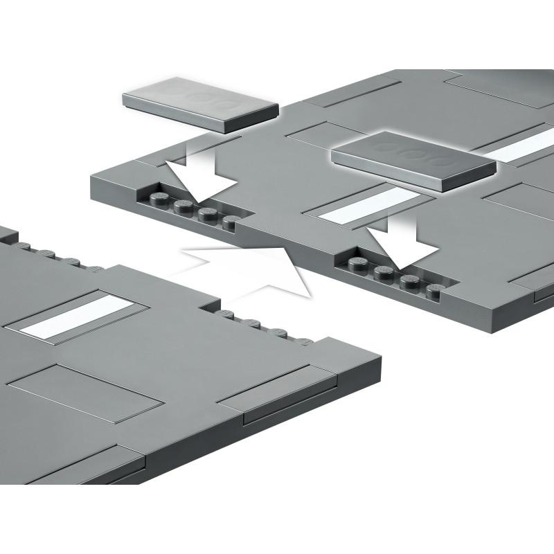 LEGO 60304 Road Plates - LEGO City - BricksDirect ...
