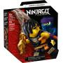 LEGO 71733 Epic Battle Set - Cole vs. Ghost Warrior