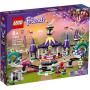 LEGO 41685 Magische kermisachtbaan