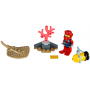 LEGO 30370 Diver polybag