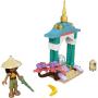 LEGO 30558 Raya and the Ongi's Heart Lands Adventur polybag