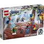 LEGO 76196 Advent Calendar 2021, Super Heroes