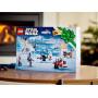 LEGO 75307 Advent Calendar 2021, Star Wars