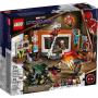 LEGO 76185 Spider-Man at the Sanctum Workshop